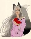 Ro0's Fox Miko