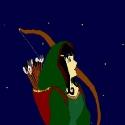 Wood Elf Kagome