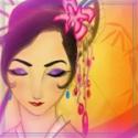 Geisha Kagome Open Token 150x150_2