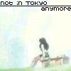 Not In Tokyo